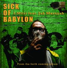 Sick of Babylon