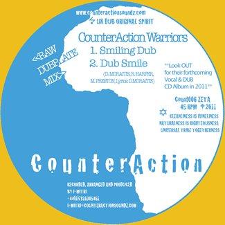 Count006 - Counteraction Warriors