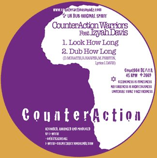 Count004 - Counteraction Warriors