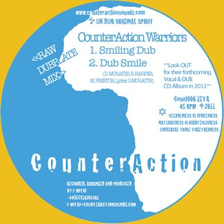 Count006 - Counteraction Warriors