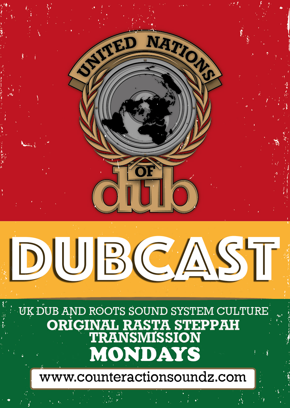U.N.O.D. DUBcast label